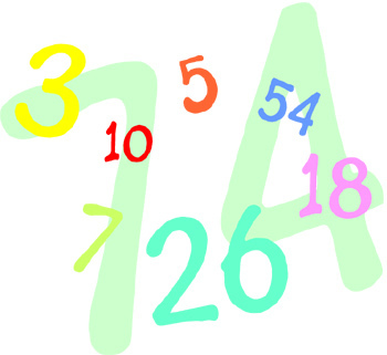 Literacy Center Education Network - French - Number Recognition | La Classe de Mme Naux | Scoop.it