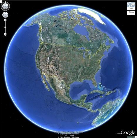 Seven Alternatives to the Google Maps API | .net magazine | Diplomat Cartography | Scoop.it