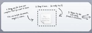 5 servicios para compartir archivos fácil y rápidamente | Estrategias de Gestión del Conocimiento e Innovación Educativa: | Scoop.it