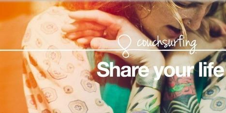 Le Couchsurfing est-il mort? | Le CouchSurfing, nouvelle forme de tourisme. | Scoop.it