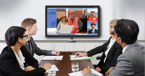 Engineering & Manufacturing | Video Conferencing Solutions | Scoop.it