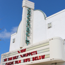 Greenbelt Theatre to Receive $75000 to Repair Art Deco Lobby | Vintage and Retro Style | Scoop.it
