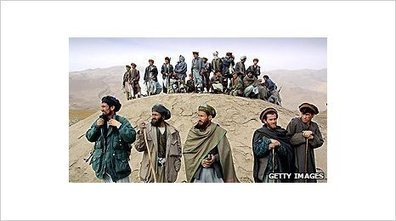 Afghanistan profile - Timeline | Human Rights - War & Conflict | Scoop.it