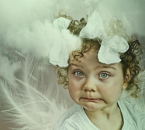 15 Astounding Examples of Emotional Portrait Photography | Everything Photographic | Scoop.it