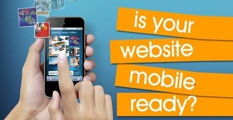 Le Mobile-Friendly ne concerne pas les résultats locaux - #Arobasenet.com | Optimisation (SEO & PPC) | Scoop.it