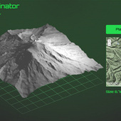 Now You Can Get Your Favorite Mountain 3D Printed - Gizmodo | 3D-Print Tech | Scoop.it