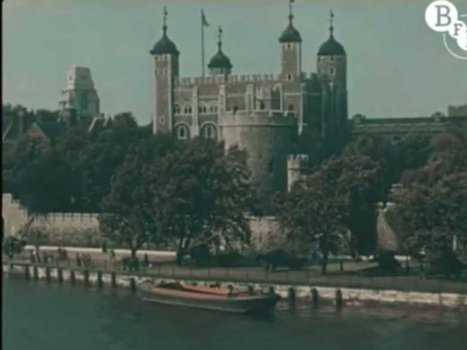 Incredible Side-By-Side Video Footage Shows London 86 Years Ago And Today | British Music Scene | Scoop.it