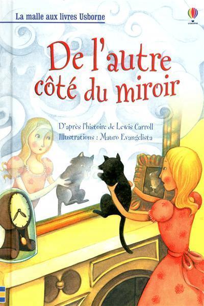 ebook: De l'autre côté du miroir | Apprendre et mémoriser simplement | Scoop.it