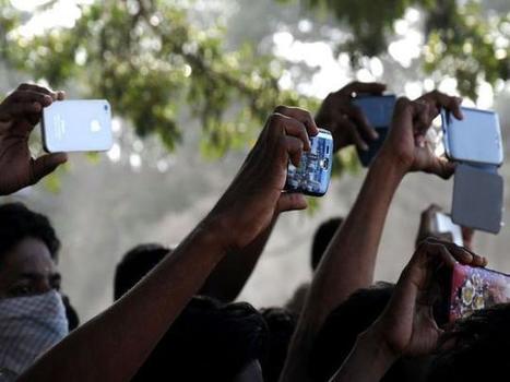 India smartphone market up 23% in the first quarter of 2016   eFarafina... l'Afrique électronique   Scoop.it