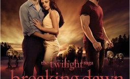 Official Twilight: Breaking Dawn replica wedding dress to go on sale - NME.com | The Twilight Saga | Scoop.it