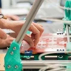 10 ways to get started with 3D printing | Mundos Virtuales, Educacion Conectada y Aprendizaje de Lenguas | Scoop.it