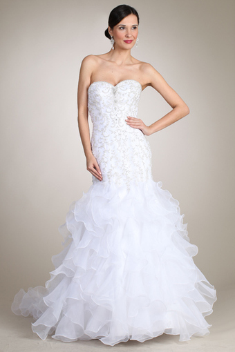 Rent Wedding Dresses Online RentTheDress.com | Wedding Dresses | Scoop.it