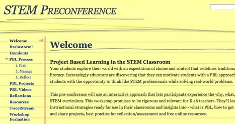 PBL Resource Site - How to Plan, Manage and Evaluate | PROJECT BASED LEARNING | Scoop.it