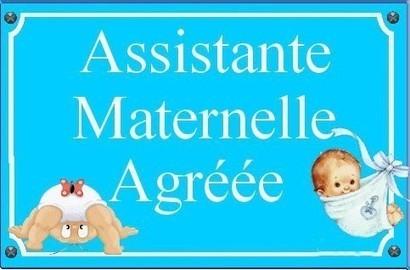 Assistantes maternelles agréées | Haute-Normandie | Scoop.it