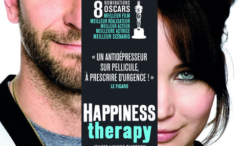In France, They Call It 'Happiness Therapy' | Living Story | Scoop.it