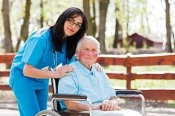 Caring for Aging Parents - It looks hard but not Impossible - Alzheimers Support | Alzheimer's Support | Scoop.it