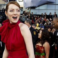 Christmas Wish List Addition: Emma Stone's Sex Tape | Soup for thought | Scoop.it
