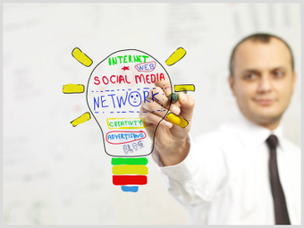 Get Your Social Media Strategy Right | Strategy & Human Resources | Scoop.it
