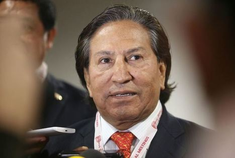 PERU: former President Toledo to face trial for money laundering | Money laundering (AML) | Scoop.it