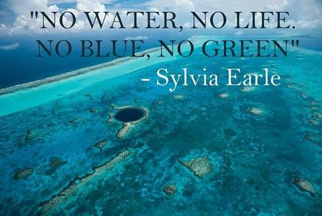 Picture says it all! | All about water, the oceans, environmental issues | Scoop.it