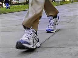 المشي نصف ساعة يوميا يبطئ الشيخوخة | Dental Laboratory Safety | Scoop.it