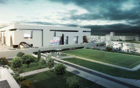 Ris-Orangis  : 48 hectares à saisir autour du Grand stade de rugby !   Le Grand Paris sous toutes les coutures   Scoop.it
