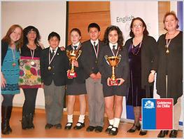 El Colegio San Francisco de Asís es el Ganador Regional de Spelling Bee en laAraucanía | Pecha Kucha & English Language Teaching | Scoop.it