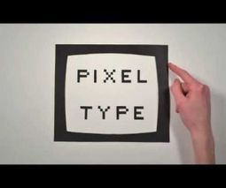 The History Of Typography - Animated Short : Video Clips From The Coolest One | SwiftGraphics | Scoop.it