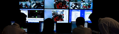 Why Security-Grade Monitors Matter for Surveillance | Supercircuits | Scoop.it