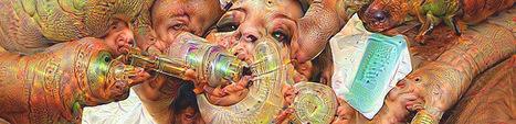LISA PALAC « FUTURE SEX » Laurent Courau | Post-Sapiens, les êtres technologiques | Scoop.it