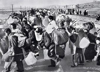 The Korean War Begins   History Today   Year 10 History - Korean War   Scoop.it
