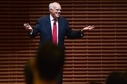 Stanford Prez Sees Distinct Role for Online Ed in Future | Learning & Mind & Brain | Scoop.it