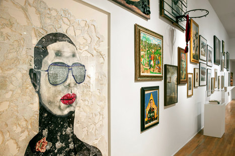 'Caribbean: Crossroads of the World' Spans 3 Museums | art move | Scoop.it