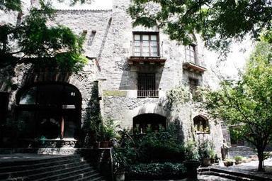 La casa de El Indio Fernández, para centro cultural | El Economista | COYOACAN TRAVEL REPORT | Scoop.it
