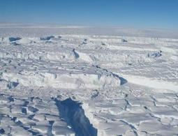Collapse of Antarctic glaciers seems to be unstoppable | THE WORLD AROUND US ODD & INTERESTING STORIES | Scoop.it