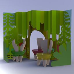 Diseño del Espacio y el Entorno - Alianza Superior   Diseño del Espacio y el Entorno   Scoop.it