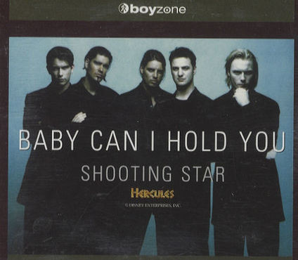 Baby Can I Hold You Tonight - Boyzone | Free Karaoke Downloads | Free Karaoke Downloads | Scoop.it
