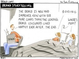 5 Tragic Ways To Bomb Despite Telling Great Stories | Digital Brand Marketing | Scoop.it