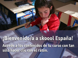 skoool.es | recursos interactivos para la enseñanza | Scoop.it