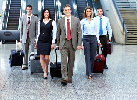 Business Trip? Four Situations Demanding One   Global Business   Scoop.it