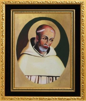 20 août 1153 mort de Bernard de Clairvaux | Racines de l'Art | Scoop.it