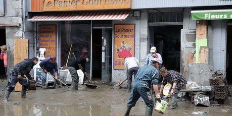Les mesures du gouvernement pour lutter contre les inondations   ERNMT : l'état des risques naturels, miniers et technologiques   Scoop.it