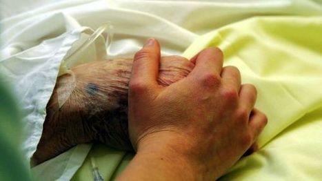 Conditions de fin de vie : entrée en vigueur de nouveaux droits pour les malades | Soins palliatifs, Fin de vie - France | Scoop.it