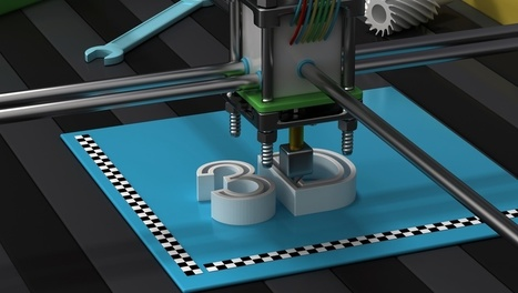 3D printing for rapid prototyping could give businesses competitive edge | 3D Printing and Fabbing | Scoop.it