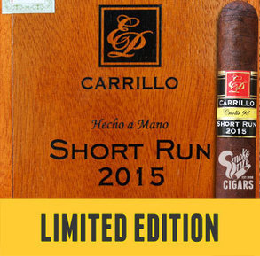 Buy E.P. Carrillo Short Run 2015 cigars online | Cigars n Stuff | Scoop.it
