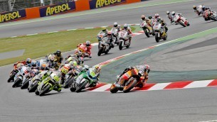 Moto2™ contingent to scrap it out on British soil | MotoGP World | Scoop.it