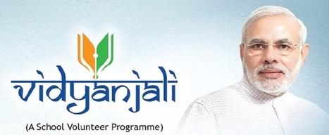 Vidyanjali Yojana - A School Volunteer Programme/Scheme | Real Estate | Scoop.it
