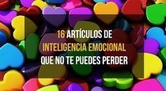 AYUDA PARA MAESTROS: 16 artículos de inteligencia emocional que no te puedes perder | Recull diari | Scoop.it