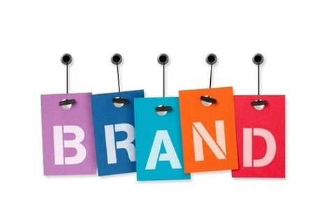 Why Brand Building is so important to your Business | networking people and companies | Scoop.it