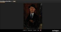 Google Art Project | Oriette Histoire des arts | Scoop.it
